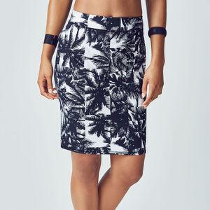 0ae3d1b83 Fabletics Skirts | Tv Outfit Anthem Midi Bra Malibu Skirt M | Poshmark